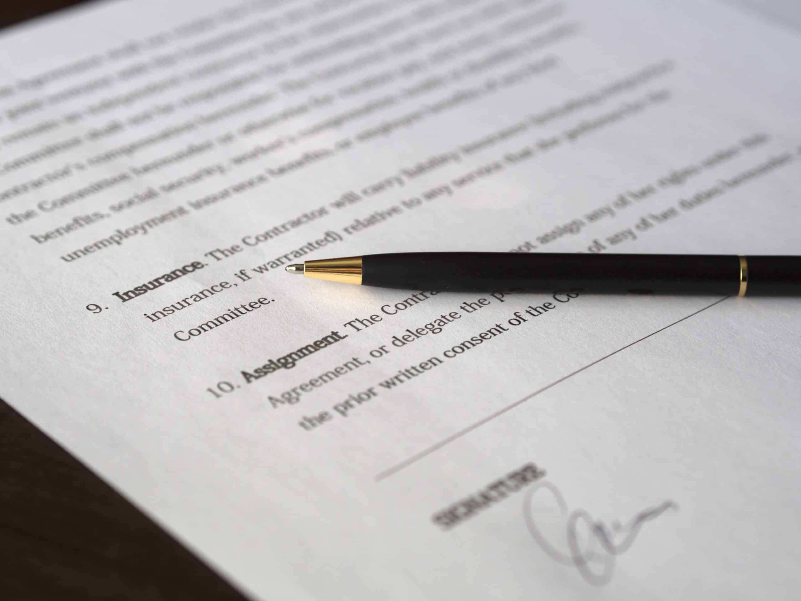 Collective Agreements with Abio
